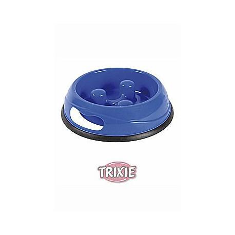 Miska plast proti hltání 0,45l 20cm TR 1ks