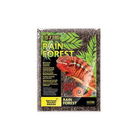 Podstielka EXO TERRA Rainforest 8,8l Hagen 1ks