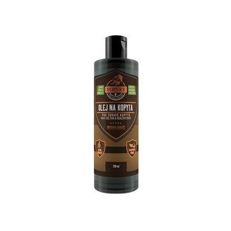Olej na kopytá - pre zdravé kopyto 250ml