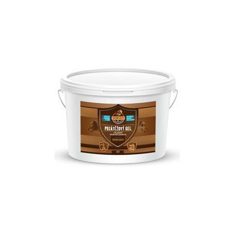 Pozátěžový gel chladivý pro koně 2,7 litru