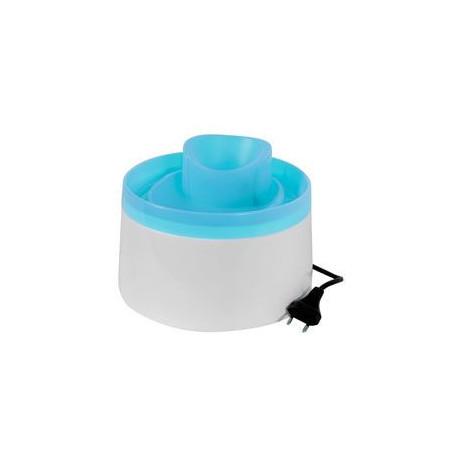 Vodné fontána mačka 2l Zolux (+ návod)