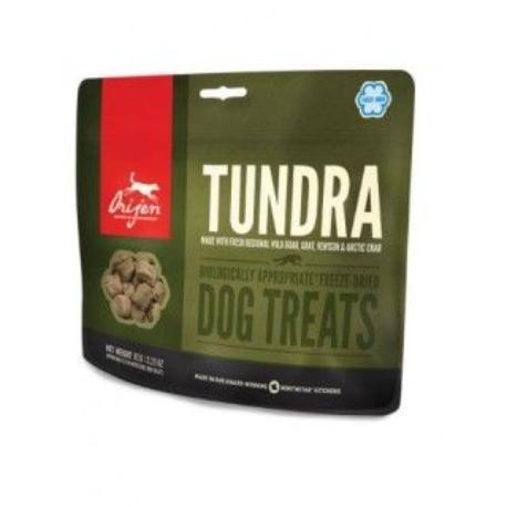 Orijen Dog Treats FD Tundra 92g