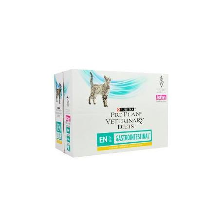 Purina PPVD Feline kaps. EN gastrointestinálneho Ch.10x85g