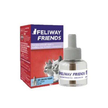 Feliway Friends náplň 48ml