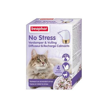 Beaphar No Stress Difuzér pro kočky sada 30ml