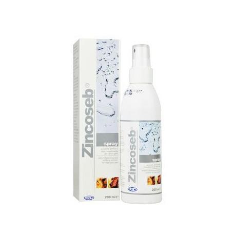 Zincoseb spray 200ml