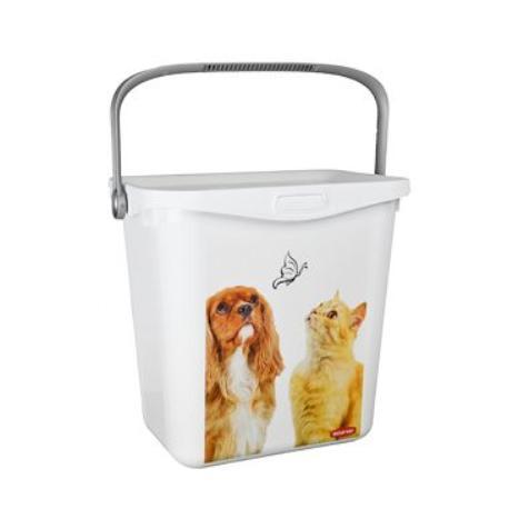 Curver multibox kočka /pes 6l