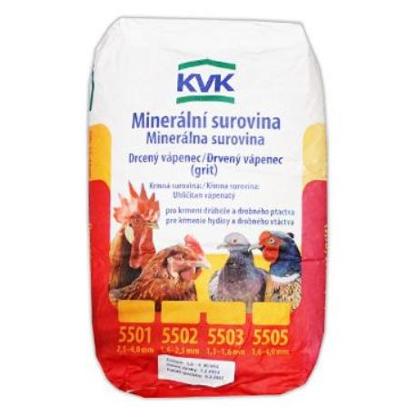 Mikros VPC vápenný grit plv 25kg