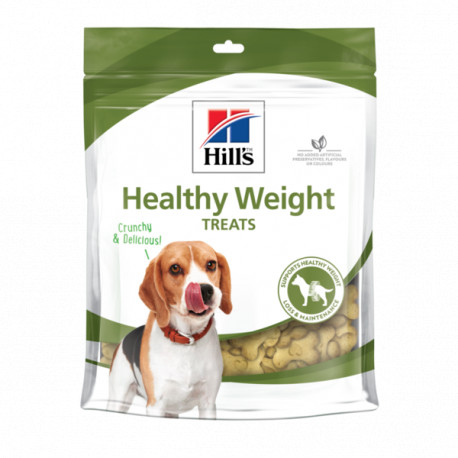 Hill's Canine poch. Healthy Weight Treats 220g