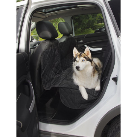 Nobby ochranný poťah na zadné sedačky auta bez bočníc 137x147cm
