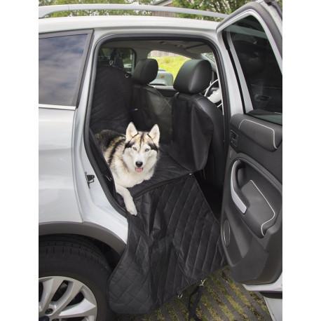 Nobby ochranný poťah na zadné sedačky auta 137x147cm