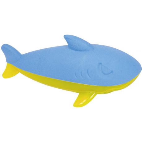 Nobby hračka pro psy do vody žralok 21cm