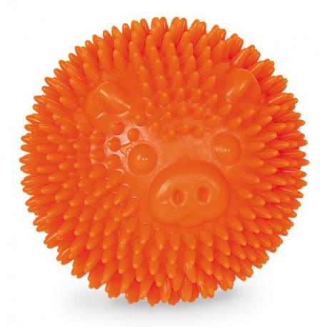 Nobby TRP hračka oranžový loptička plávajúce 8cm
