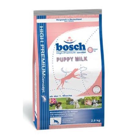 Bosch Dog Puppy Milk mlieko kŕmne pes plv 2kg