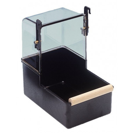 Nobby kúpeľňa pre papagáje 22,5 x 14,5 x 23 cm