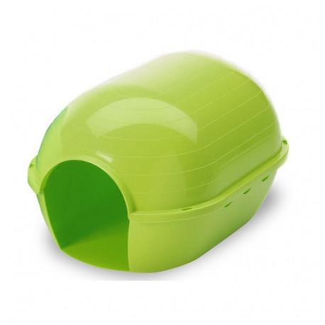 Savic Iglo XL plastový domček 30,5 x 19,5 x 16,5 cm