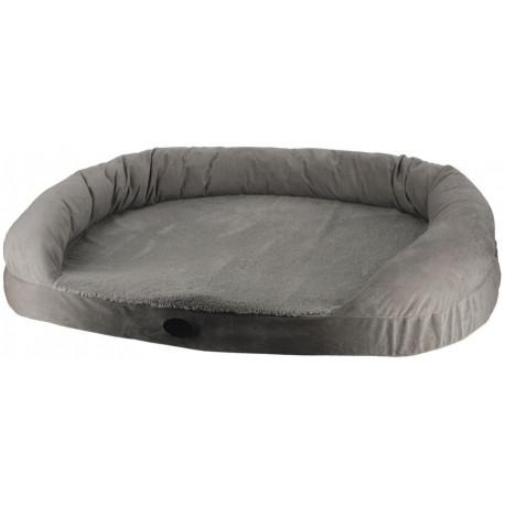 Nobby NATA matrace s okrajem paměťová pěna 120x85cm
