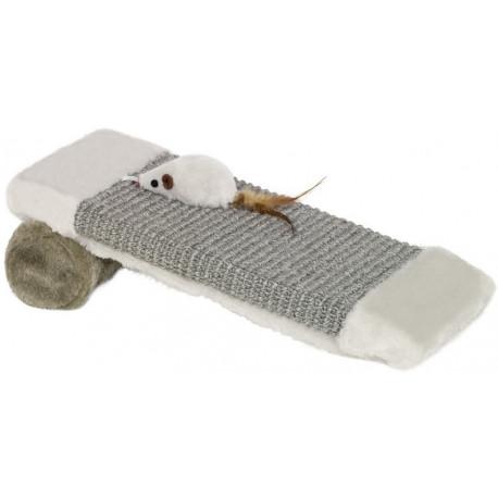Nobby PATTY hračka pre mačky škrabacia doska 35x14x9cm