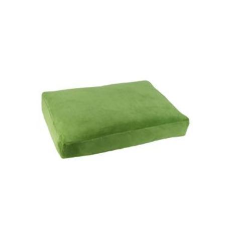 Povlak na ortopedickou matraci Zelená 80x110cm
