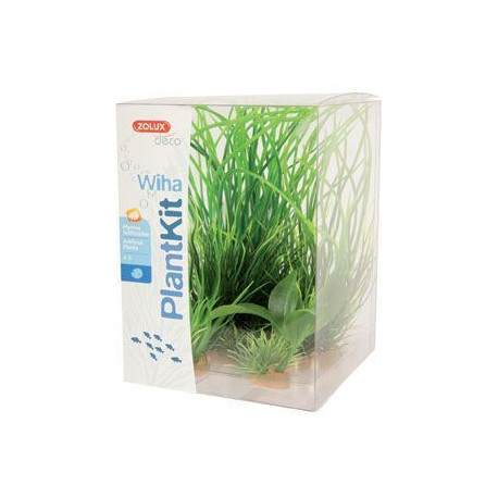 Rostliny akvarijní WIHA 1 sada Zolux