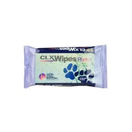 Clorexyderm wipes dezinfekční ubrousky 20ks