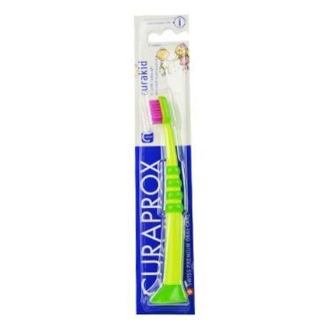 Zub.kartáček CURAkid CK 4260 ultra soft 1ks