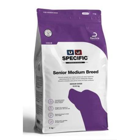 Specific CGD-M Senior Medium Breed 7kg pes