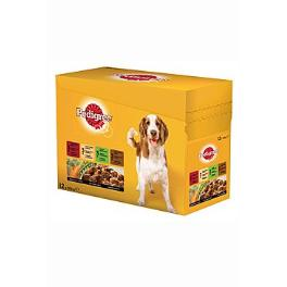 Pedigree kapsa Adult 12pack 100g