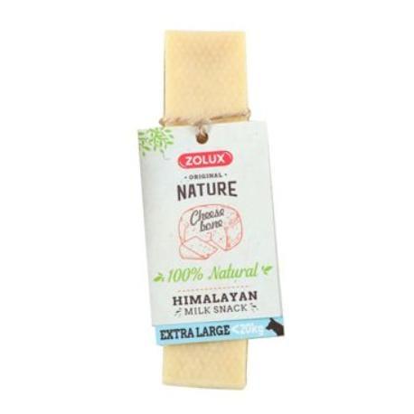 Pochoutka Cheese bone Extra Large pro psa 15-20kgZolux