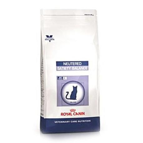 Royal Canin VC Feline Neutered Satiety Balance  400g