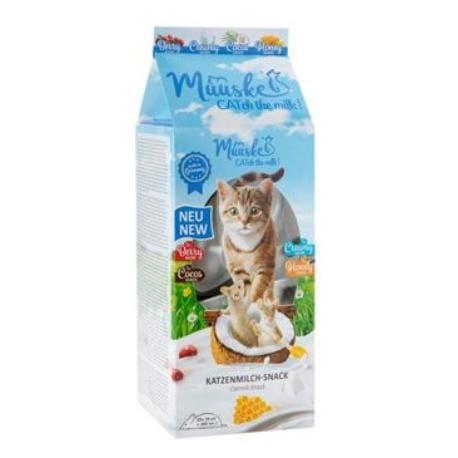 Muuske mléčná kočičí pochoutka Multipack 20x20ml