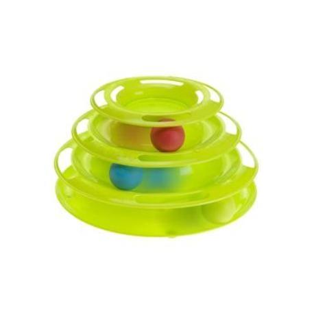 Hračka kočka Twister FP