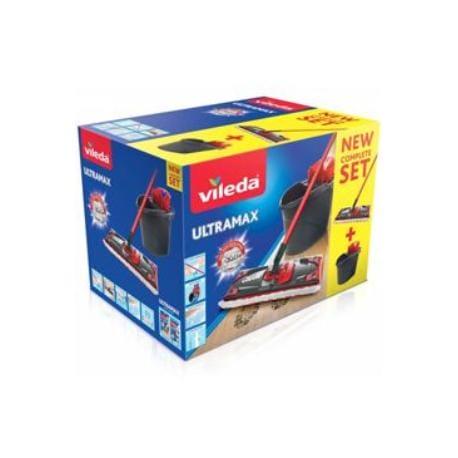 VILEDA Ultramax set box Nový úklidová souprava 1ks