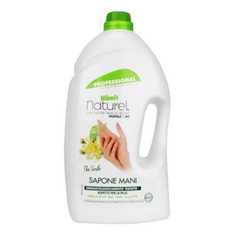 Mýdlo tekuté Winni's Sapone Mani 5l