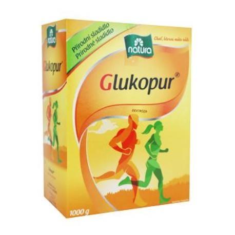 Glukopur plv 1kg