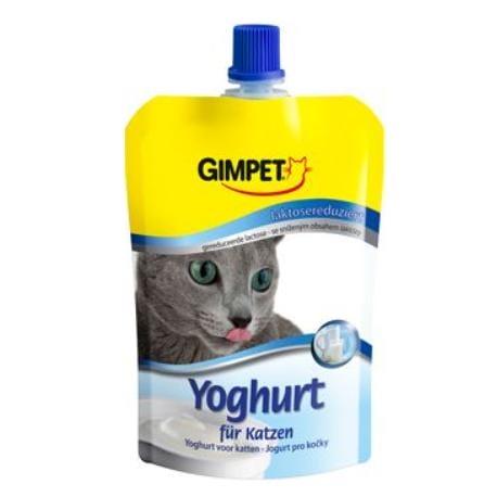 GIMPET Jogurt pro kočky 150g
