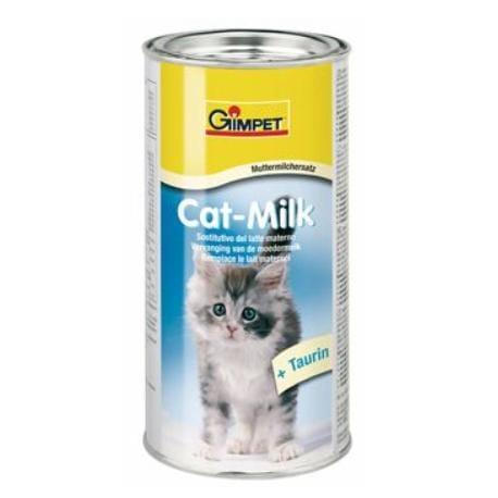 GIMPET Mléko sušené pro koťata 200g
