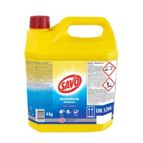 Savo Original 4kg