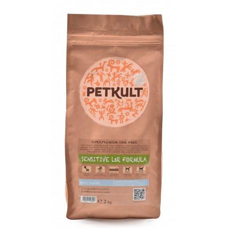 Petkult Dog Maxi Junior Lamb/Rice 12kg