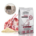 Platinum Adult Lamb + Rice 5kg