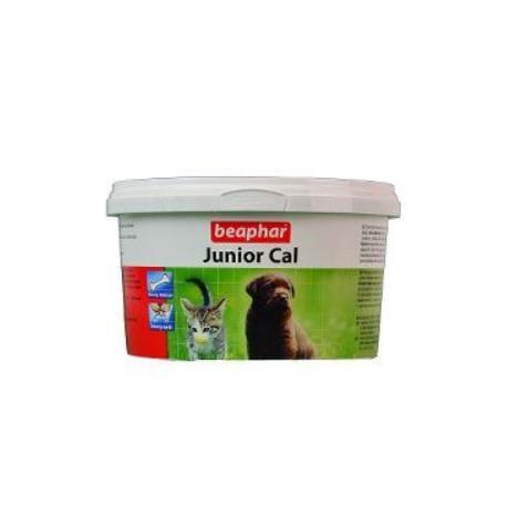 Beaphar vitam pes,kočka Juniorcal Min.-Vitam. plv 200g