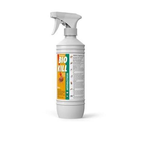 Bio Kill 2,5mg/ml kožní sprej emulze 500ml
