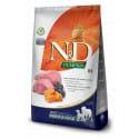 N & D GF Pumpkin DOG Adult M / L Lamb & Blueberry 12kg