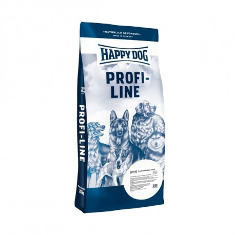 Happy Dog Profi Gold 23/10 Relax 20kg