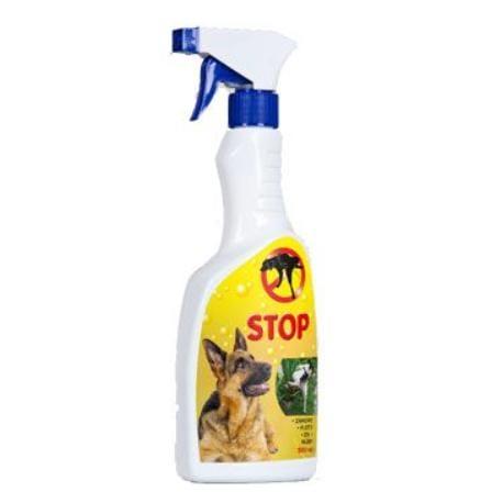 BIO STOP proti psům 500ml