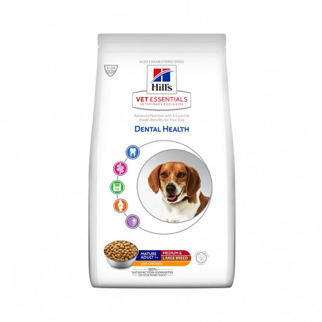 Hill's Canine VetEssentials Dry Mature Adult 2kg