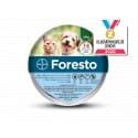 Foresto 38 obojok pre mačky a malých psov 1 ks