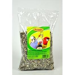 Avicentra slunečnice žíhaná  500g