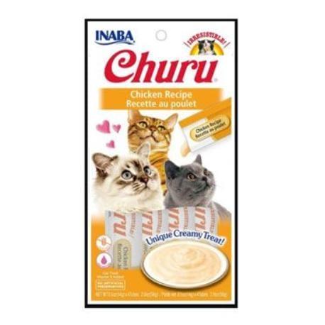 Churu Cat Chicken 4x14g