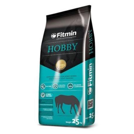 Fitmin horse HOBBY 25kg